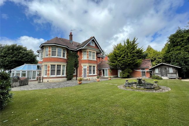 Thumbnail Flat for sale in St. Anthonys Road, Bournemouth, Dorset