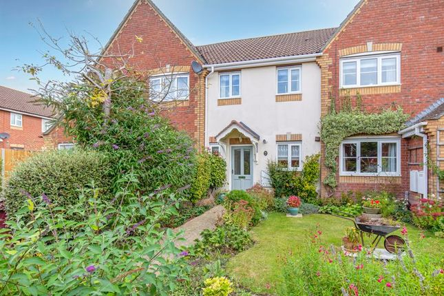 2 bed terraced house for sale in Kingfisher Drive, Westbourne, Emsworth PO10