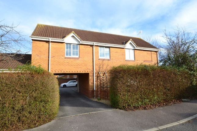 Thumbnail Property to rent in Galingale Way, Portishead, Bristol