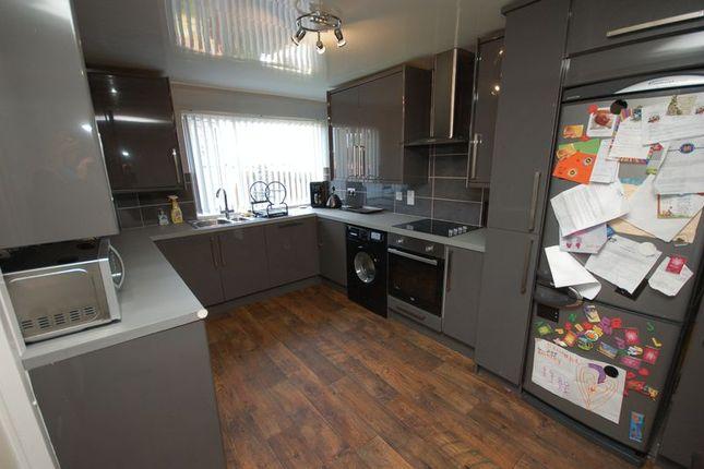 Kitchen of Hadrian Court, Killingworth, Newcastle Upon Tyne NE12