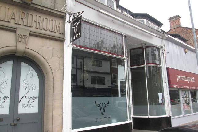 Thumbnail Restaurant/cafe to let in Grange Road, Darlington