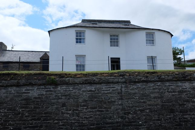 Thumbnail Detached house for sale in Harbour Quay, Wick