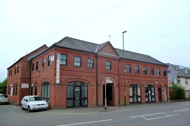 Thumbnail Office to let in City Business Centre, Brighton Road, Horsham