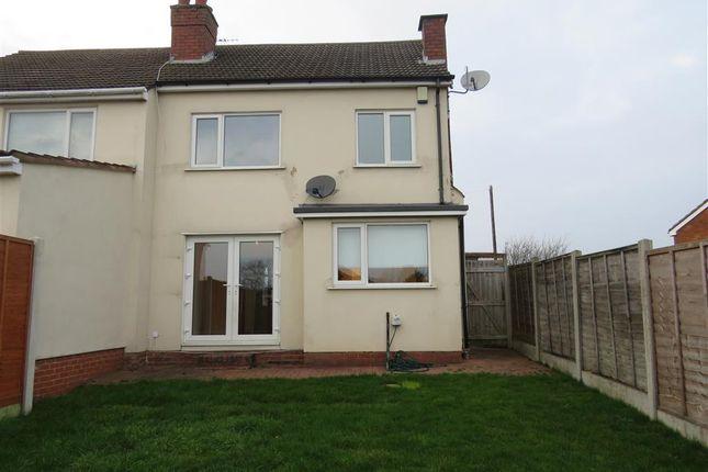 Semi-detached house in  Perry Hill Road  Oldbury  Birmingham