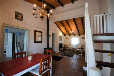 Image 16 6 Bedroom House - Eastern Algarve, Santa Catarina Da Fonte Do Bispo (Jv10123)