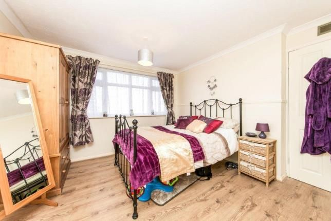 Bedroom 1 of Great Clacton, Clacton On Sea, Essex CO15