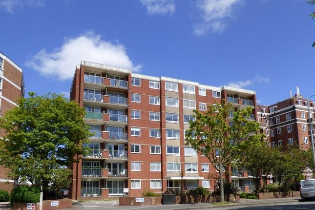 Thumbnail Flat for sale in Edward House, New Church Road, Hove