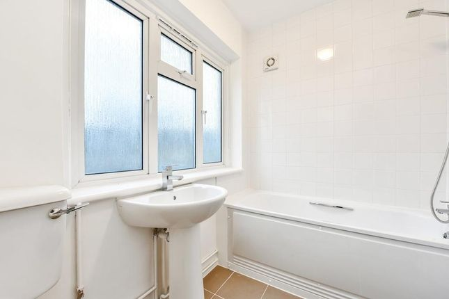 Bathroom of Bellot Street, London SE10