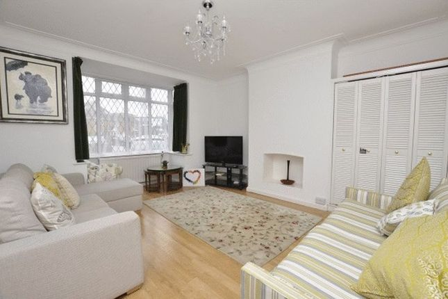 Thumbnail Detached house to rent in Broad Oak, Slough