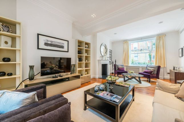 Thumbnail Flat to rent in Sheffield Terrace, Kensington
