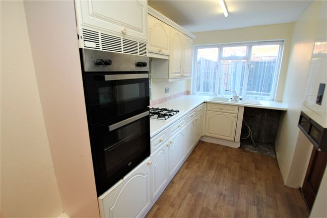 Kitchen Area of Ellenborough Road, Sidcup, Kent DA14