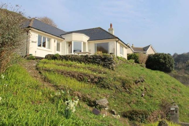 Thumbnail Detached house to rent in Hope Cove, Kingsbridge
