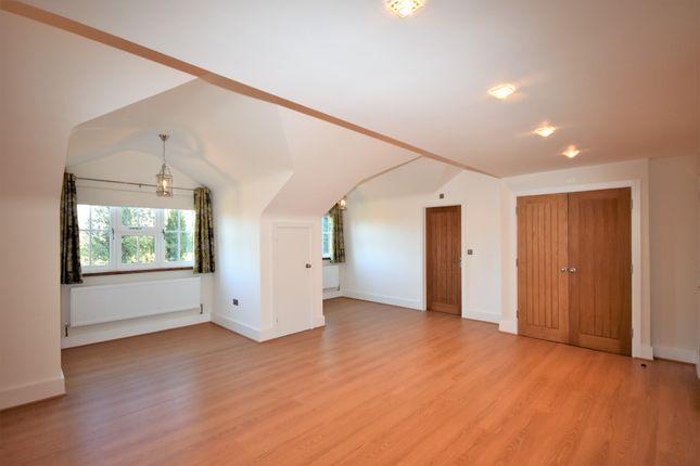 Master Bedroom of Bellingdon, Chesham HP5