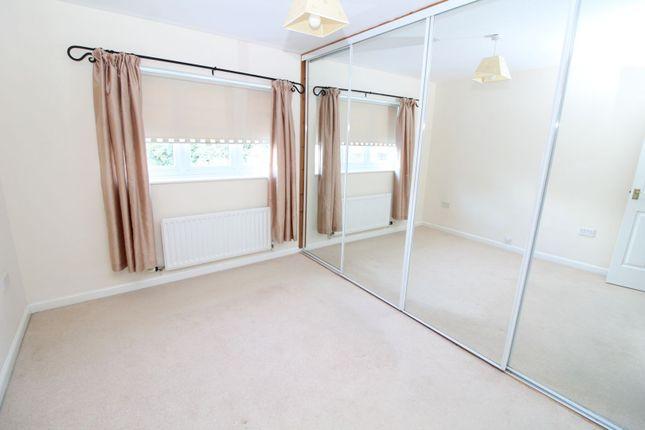 Master Bedroom of Seaview Avenue, Bridge Of Don, Aberdeen AB23