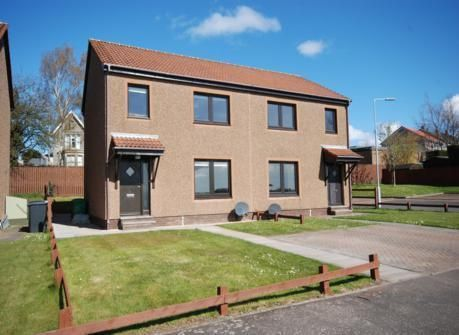 Thumbnail Semi-detached house to rent in 7 Wilsons Place, Strathkinness, St Andrews, Ffie