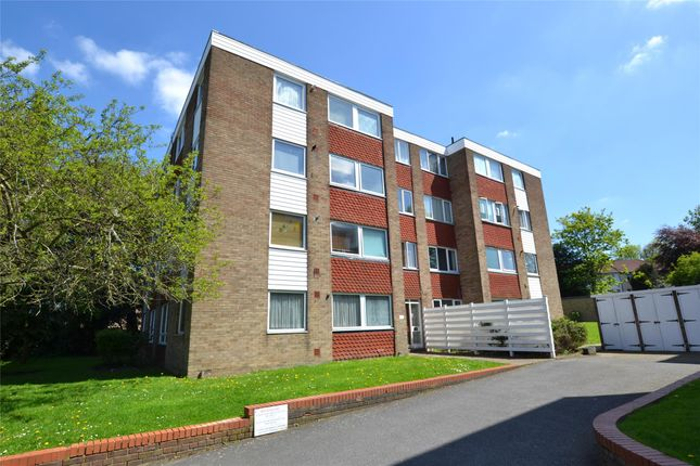 Thumbnail Flat for sale in The Priory, Epsom Road, Croydon