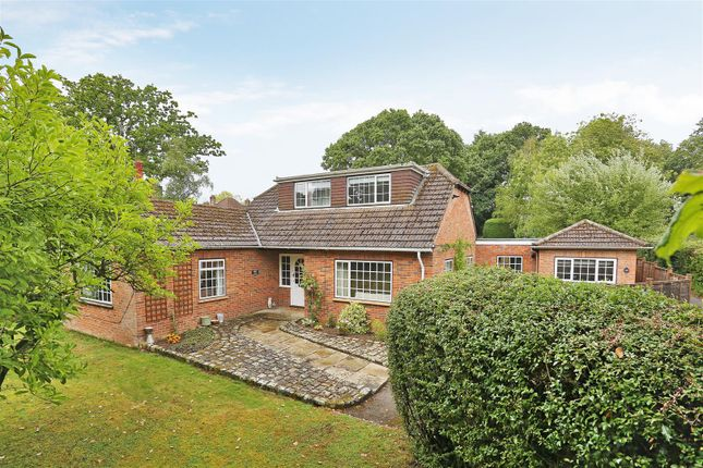 Thumbnail Detached house for sale in Tonbridge Road, Hildenborough, Tonbridge