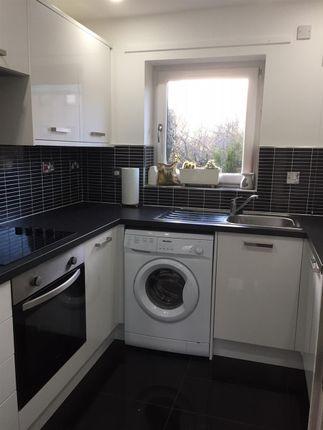 Kitchen of Woodend Road, Mount Vernon, Glasgow G32