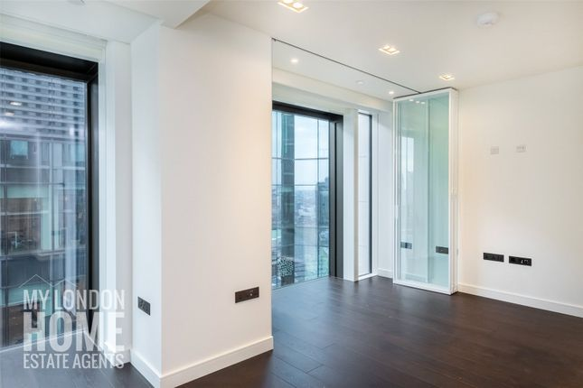 Studio for sale in 8 Casson Square, South Bank Place, Waterloo SE1