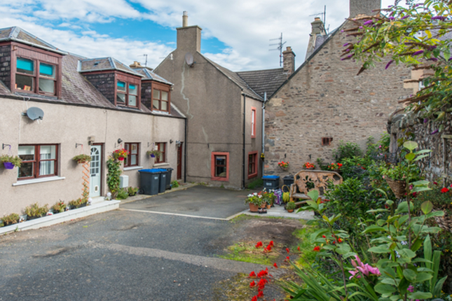 Thumbnail Terraced house for sale in 3 Hardie Court, Lauder, Scottish Borders TD2, Lauder,