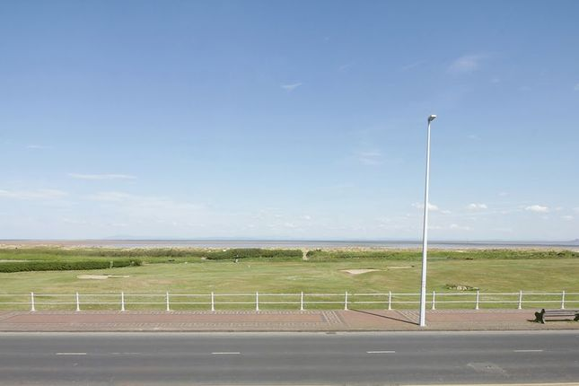 Thumbnail Detached house for sale in 46 The Esplanade, Fleetwood