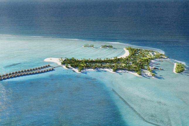 Thumbnail Villa for sale in Wv-21, The Kuda Villingill Resort, Maldives