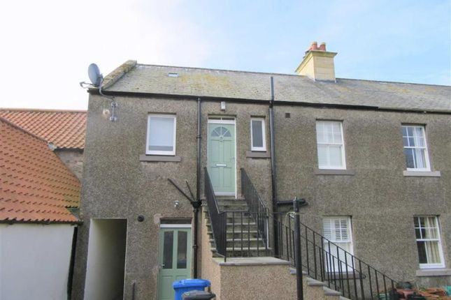 Thumbnail Flat to rent in Chapel Street, Berwick-Upon-Tweed