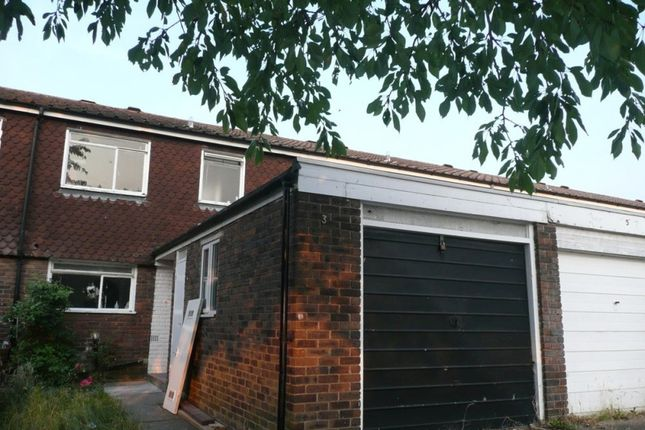 Thumbnail Terraced house to rent in Washington Road, Kingston Upon Thames
