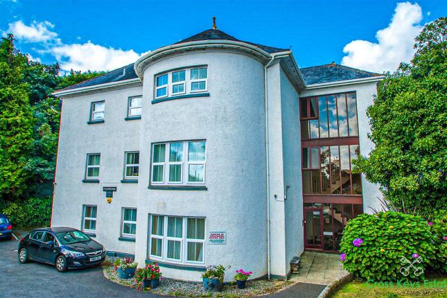 1 bed flat for sale in Highfield Close, Plymouth PL3