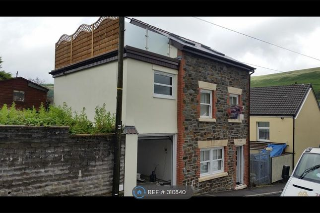 Thumbnail Detached house to rent in Brook Street, Ferndale