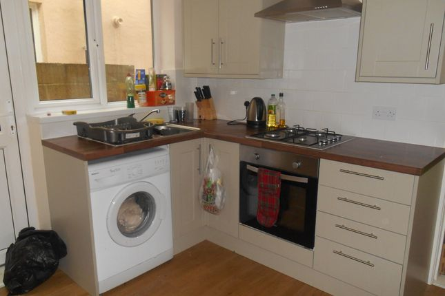 Thumbnail Terraced house to rent in Walmer Road, Portsmouth