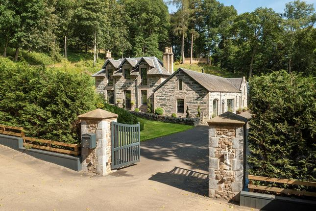 Thumbnail Detached house for sale in The Stables, Stenton, Dunkeld