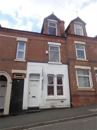 3 bed terraced house to rent in Trent Road, Sneinton, Nottingham