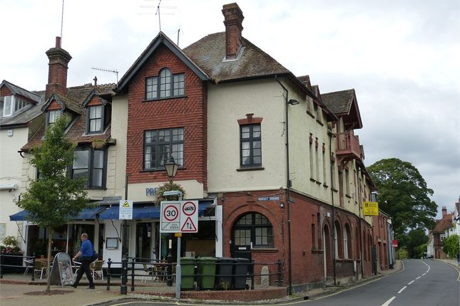 Thumbnail Flat to rent in 1 Market Square, Alton, Hampshire