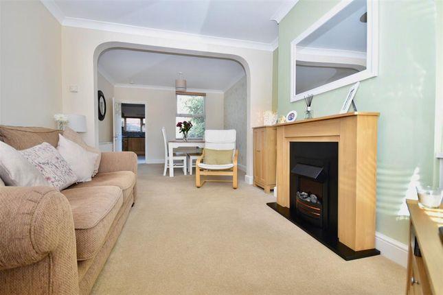 Living Room of Spencer Street, Burton Latimer, Kettering NN15
