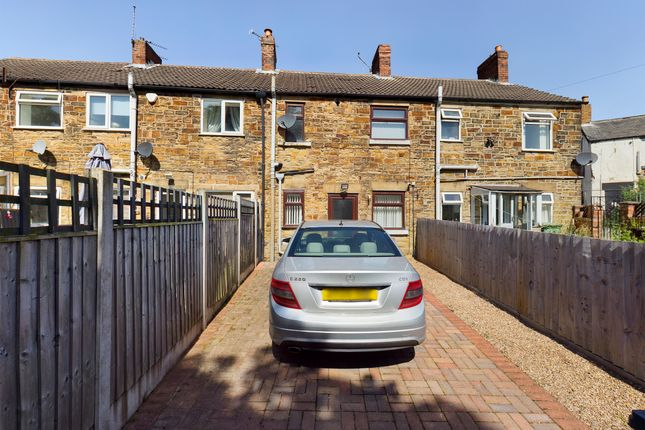 2 bed cottage for sale in St. Lawrence Road, North Wingfield, Chesterfield, Derbyshire S42