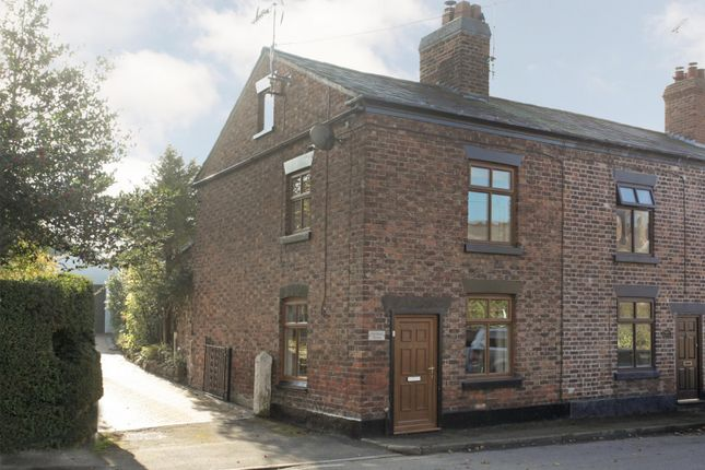 2 bed property for sale in Chester Road, Kelsall, Tarporley CW6