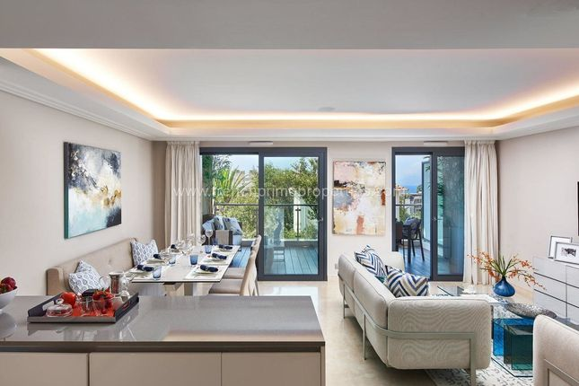 Thumbnail Apartment for sale in Antibes, Cap-D'antibes, 06600, France