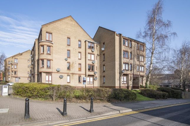Flat to rent in Upper Craigs, Stirling Town, Stirling