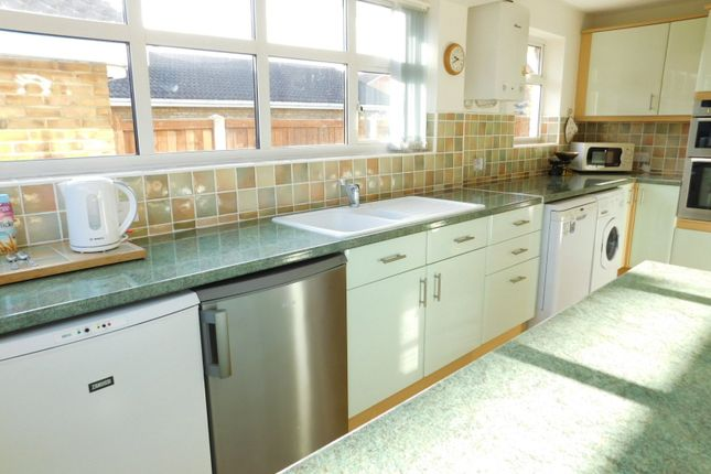 Kitchen of Rookery Walk, Clifton, Shefford SG17