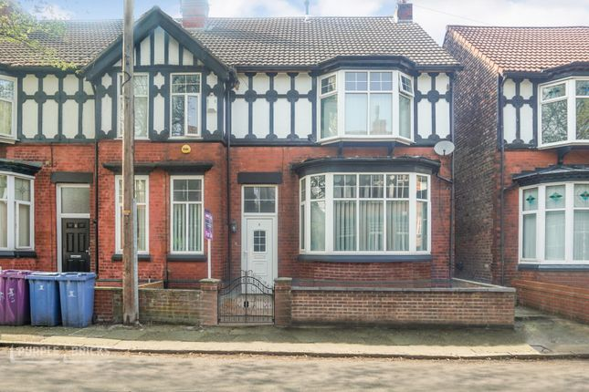 Thumbnail Semi-detached house for sale in The Close, Liverpool