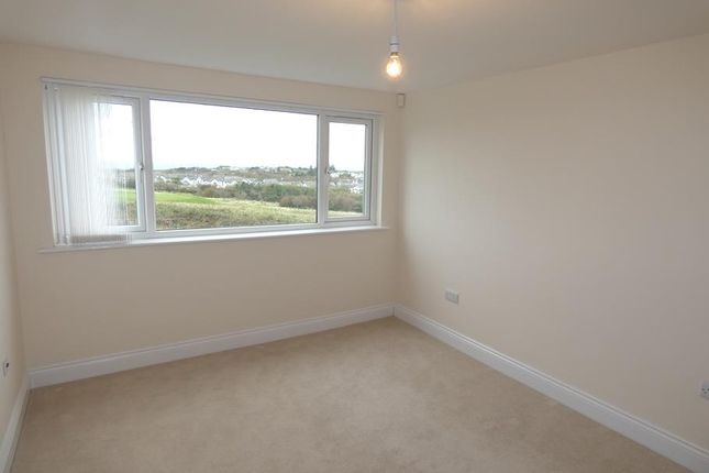 Thumbnail Flat to rent in Speke Farm Apartments, Richmond Hill, Douglas