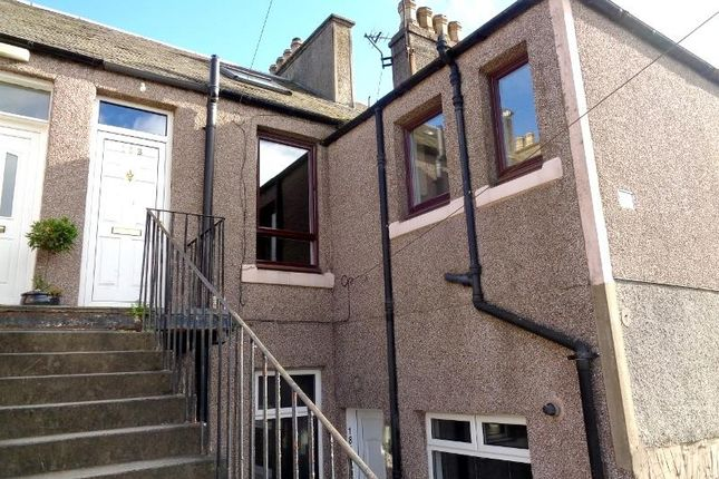 Thumbnail Flat to rent in Taylor Street, Methil, Leven
