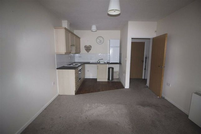 Thumbnail Flat to rent in Sandiford Square, Northwich, Northwich