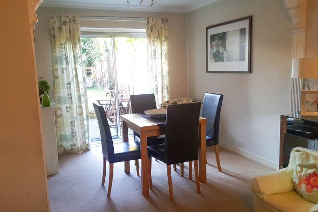 Diner of Dykelands Way, South Shields NE34