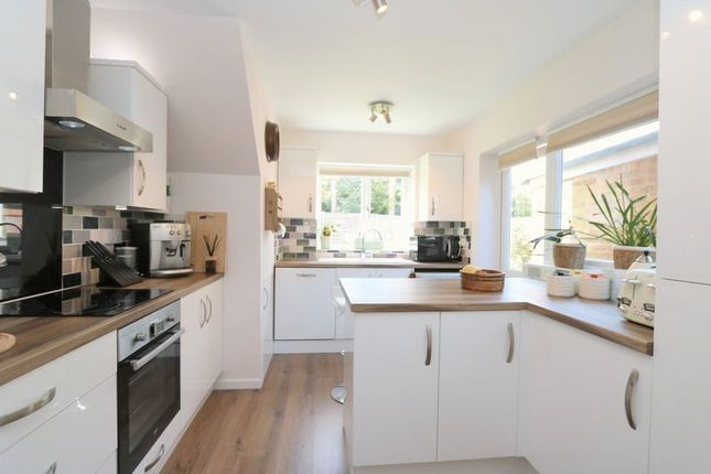 Thumbnail Detached house for sale in Woodside Avenue, Flackwell Heath, High Wycombe