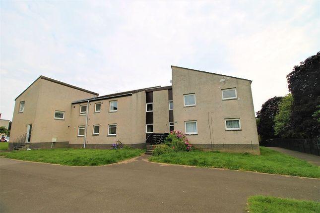 Thumbnail Flat to rent in Dochart Terrace, Dundee