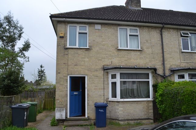 4 Bed Detached House To Rent In Marmora Road Cambridge