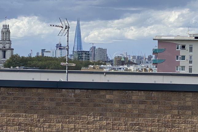 Thumbnail Flat for sale in Lucienne Court, Lindfield Street, London, London
