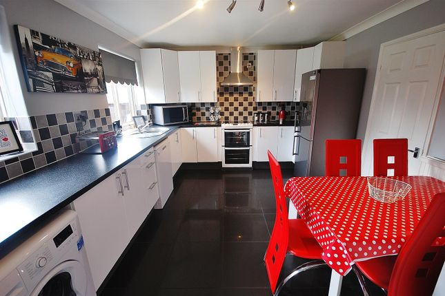Thumbnail Detached house for sale in St. Marks Road, Holbeach, Spalding